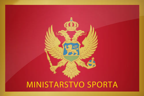 Ministarstvo sporta Crne Gore
